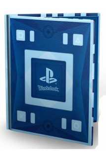 Wonderbook: Книга заклинаний [PS3]