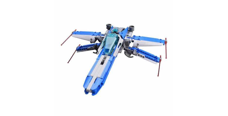 Конструктор CaDa Fighter C54005W