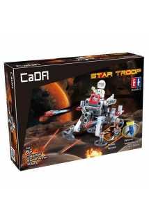 Конструктор CaDa Shuttle Armor