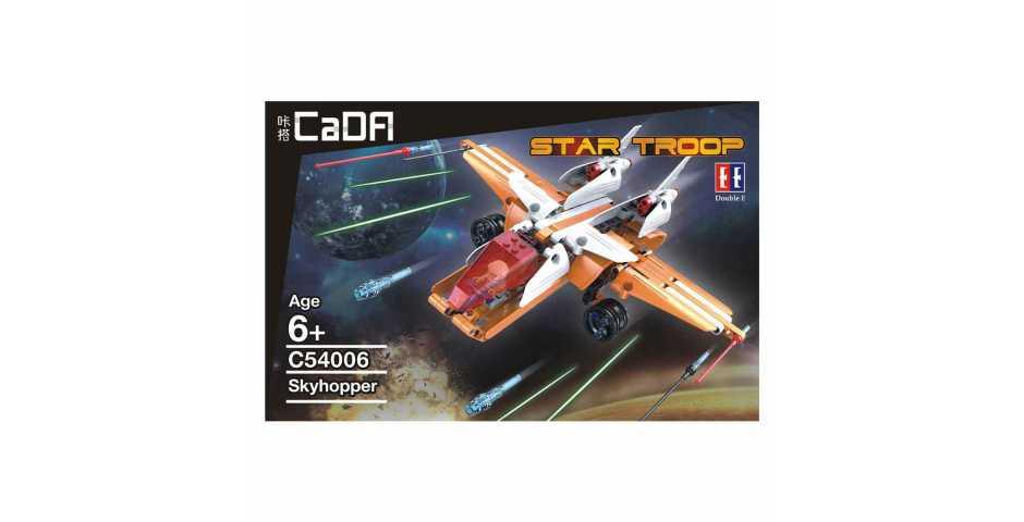 Конструктор CaDA Starfighter
