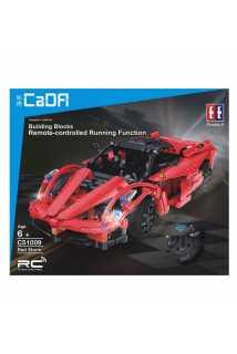 Конструктор на радиоуправлении CaDa Ferrari