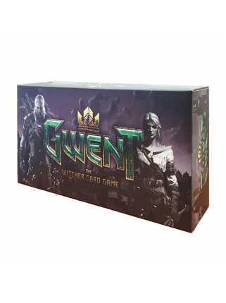 Настольная игра Гвинт (Карточная игра) (Подарочная коробка)