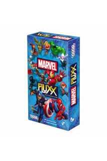 """Настольная игра """"Marvel Fluxx"""""""