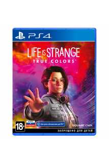 Life Is Strange True Colors [PS4]