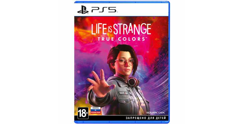 Life Is Strange True Colors [PS5]