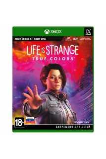 Life Is Strange True Colors [Xbox]