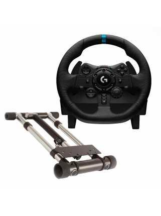 Logitech G923 [PS4] + Wheel Stand Pro Deluxe V2