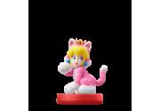 Super Mario 3D World + Bowser's Fury + Комплект фигурок amiibo (Cat Mario + Cat Peach) [Switch]