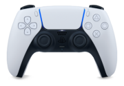 Геймпад DualSense + Зарядная станция [PS5]