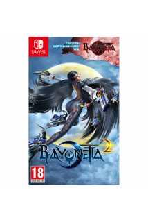 Bayonetta 2 [Switch] Trade-in | Б/У