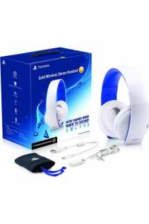 Гарнитура Wireless Stereo Headset 2.0 (White)