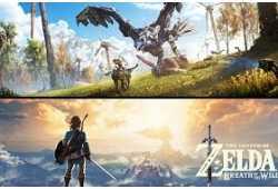 Обзор двух лучших игр для Nintendo и Sony PlayStation