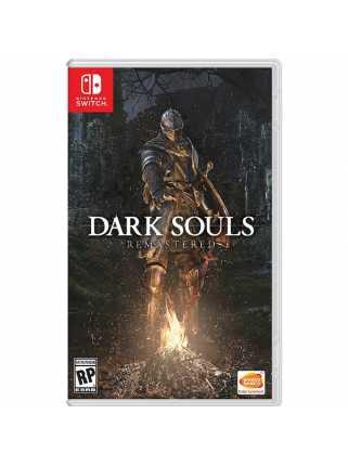 Dark Souls: Remastered [Nintendo Switch] Trade-in | Б/У