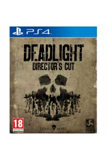 Deadlight: Director's Cut [PS4]
