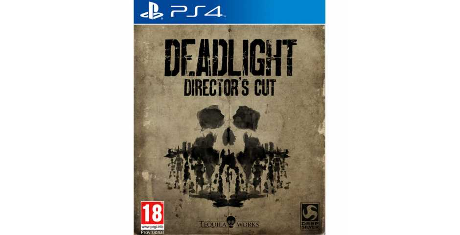 Deadlight: Director's Cut [PS4]