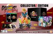 Sony PlayStation - Dragon Ball FighterZ. CollectorZ Edition [PS4, русская документация]