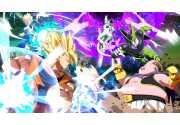 Xbox One - Dragon Ball FighterZ [Xbox One, русская документация]