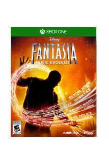 Fantasia: Music Evolved [Xbox One]