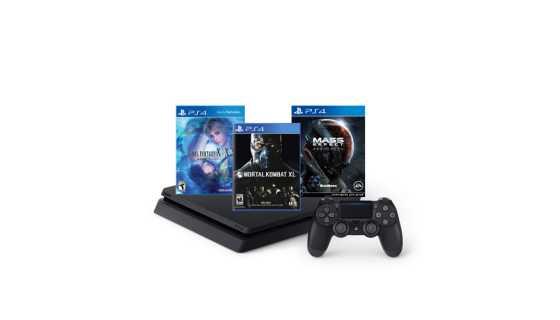 Sony PlayStation - ГИК набор