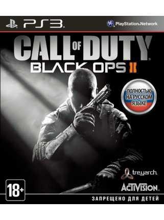 Call of Duty: Black Ops II [PS3]