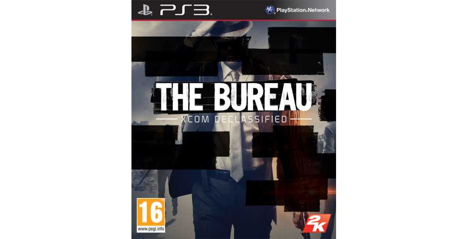 The Bureau: XCOM Declassified [PS3]