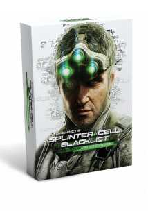 Tom Clancy's Splinter Cell Blacklist: Ultimatum Edition [PS3]