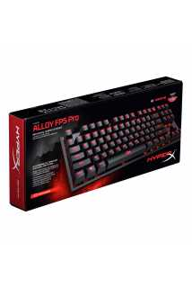 Клавиатура HyperX Alloy FPS Pro (CHERRY MX RED)