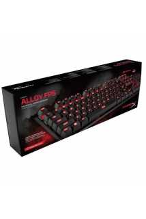 Клавиатура HyperX Alloy FPS (CHERRY MX BLUE)