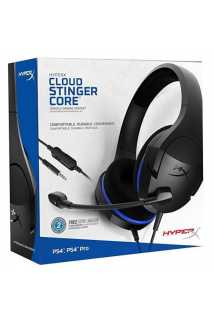 Гарнитура HyperX Cloud Stinger Core