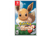 Pokemon: Let's Go, Eevee! [Switch] Trade-in | Б/У