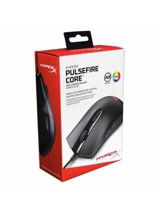 Мышь HyperX Pulsefire Core (RGB подсветка)