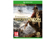 Tom Clancy's Ghost Recon: Wildlands Gold Edition [Xbox One]