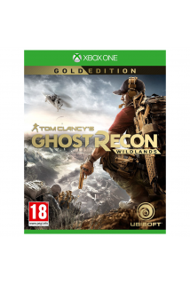 Tom Clancy's Ghost Recon: Wildlands Gold Edition [Xbox One]