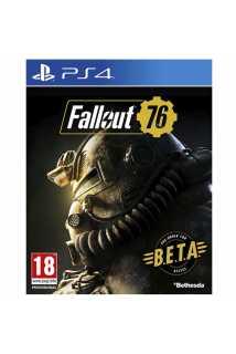 Fallout 76 [PS4, русская версия]