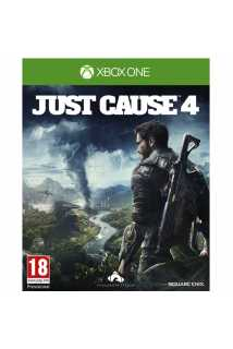 Just Cause 4 [Xbox One, русская версия]