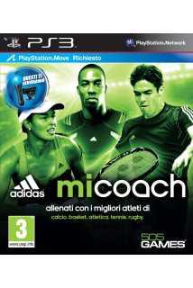 Adidas Micoach [PS3]