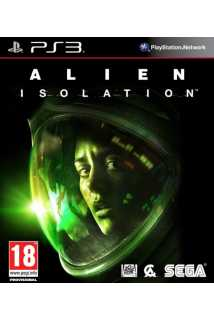 Alien: Isolation [PS3]