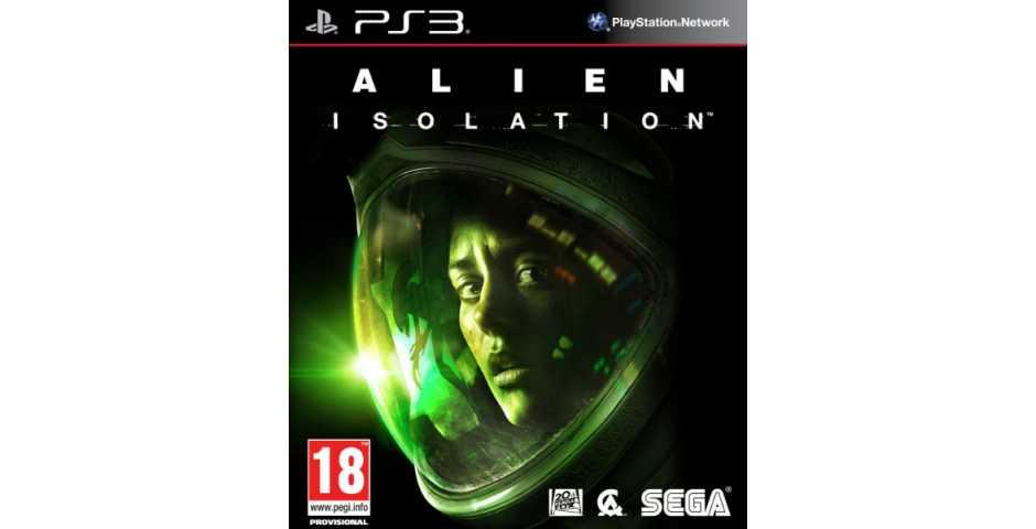 Alien: Isolation [PS3]