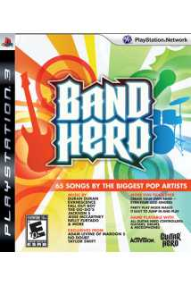 Band Hero [PS3]