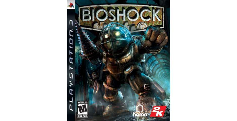 Bioshock [PS3]