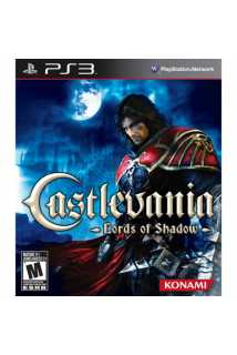 Castlevania: Lords of Shadow (USED) [PS3]
