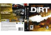 Colin McRae: DiRT [PS3]