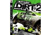 Colin McRae: DiRT 2 [PS3]