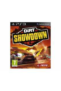 Dirt: Showdown [PS3]