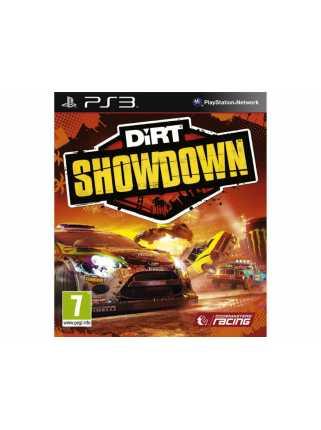 Dirt: Showdown [PS3]