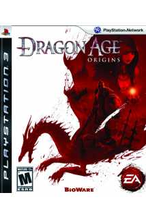 Dragon Age: Origins [PS3]