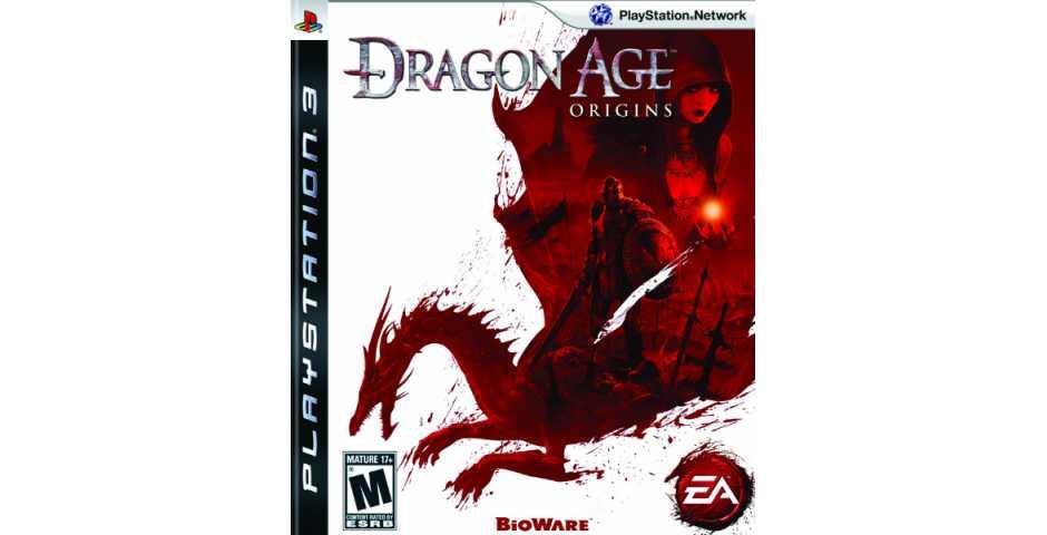 Dragon Age: Origins [PS3]