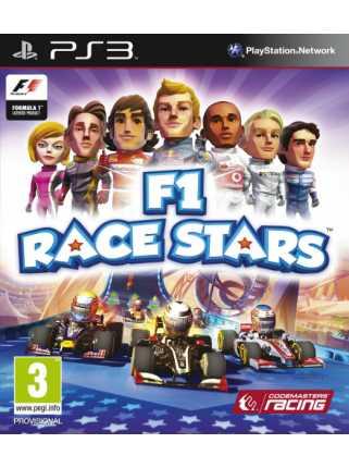 F1 Race Stars [PS3]