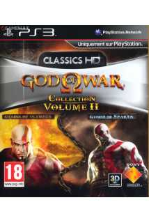 God of War: Collection Volume 2 [PS3]