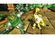 Invizimals: Затерянный мир [PS3]